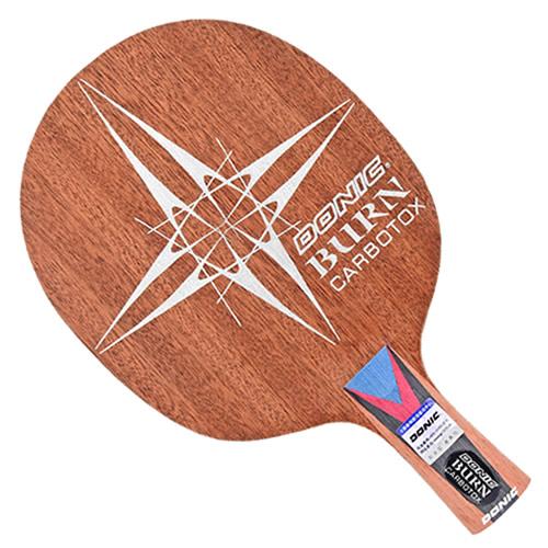 多尼克燃烧碳素多斯乒乓球底板