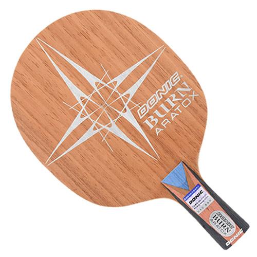 多尼克燃烧阿拉米多斯乒乓球底板