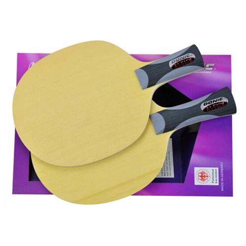 多尼克李平3代乒乓球底板