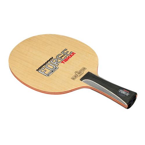 挺拔黑萨乒乓球底板