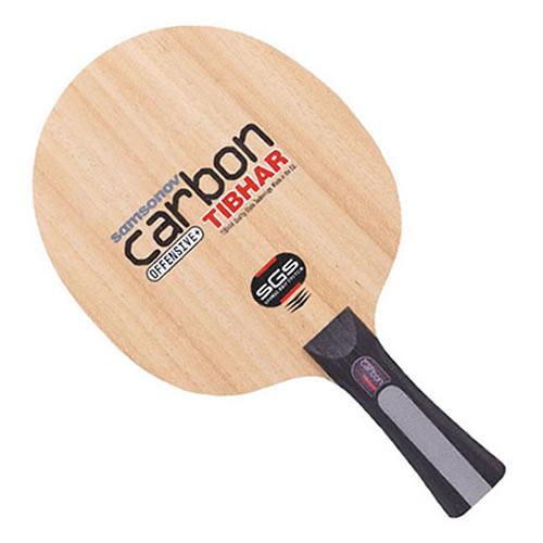 挺拔萨姆碳皇SGS乒乓球底板