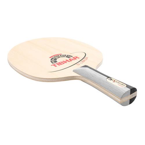 挺拔四门重炮L(巴沙)乒乓球底板