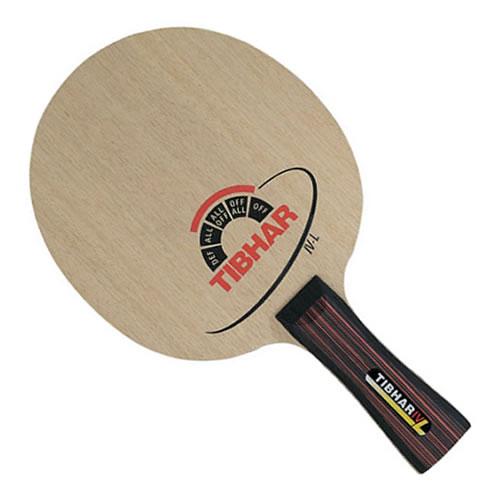 挺拔四门重炮L(快弧)乒乓球底板