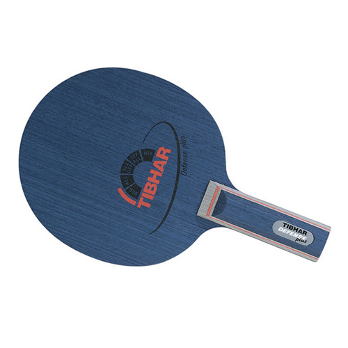 挺拔DEFESE PLUS防守增强型乒乓球底板