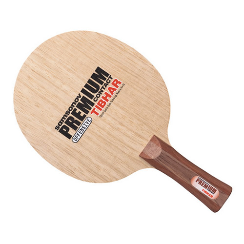 挺拔萨姆竞技乒乓球底板