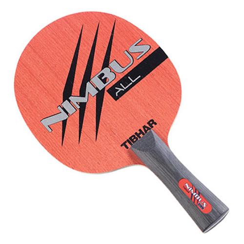 挺拔NAMBUS ALL灵气全能乒乓球底板