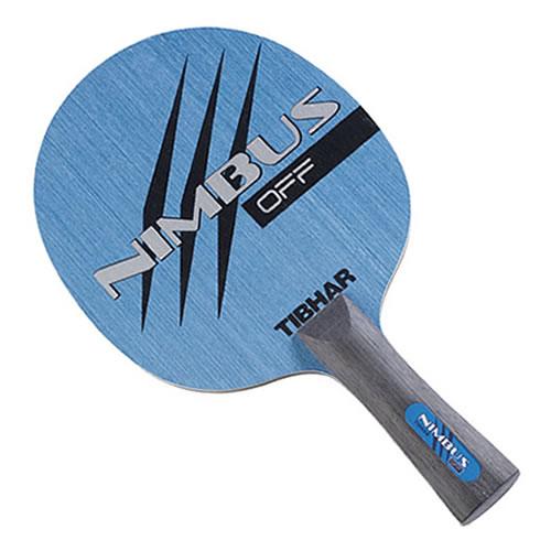 挺拔NIMBUS OFF灵气加强乒乓球底板