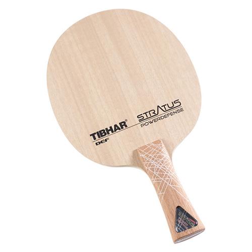 挺拔STRATUS PD云木攻守兼备乒乓球底板