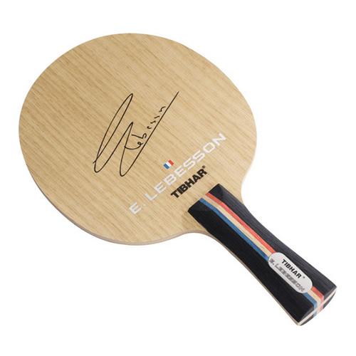 挺拔LEBESSON法国之星乒乓球底板