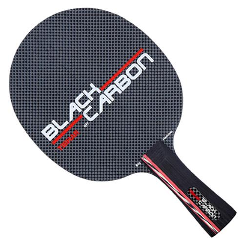 挺拔BLACK CARBON炫碳皇乒乓球底板