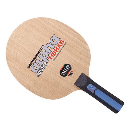 挺拔萨姆阿尔法SGS乒乓球底板