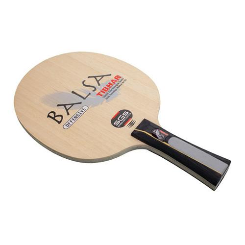 挺拔BALSA SGS巴沙乒乓球底板