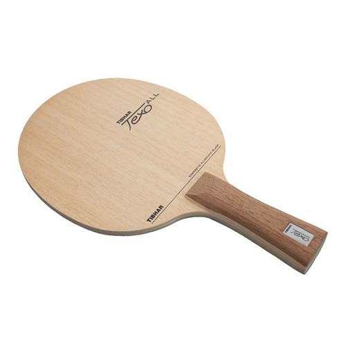 挺拔TEXO ALL全能探索乒乓球底板