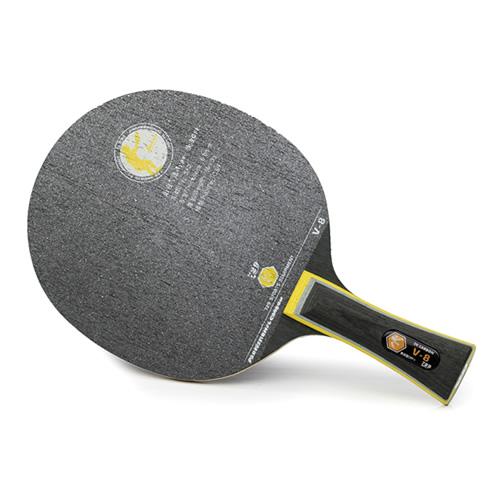 友谊729 V-8乒乓球底板