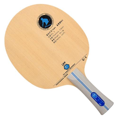 友谊729 C-1乒乓球底板