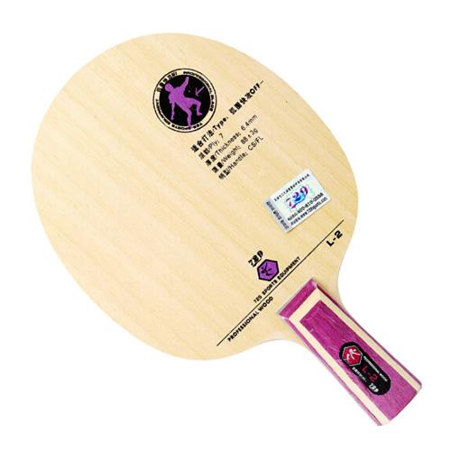 友谊729 L-2乒乓球底板