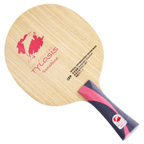 友谊729阳光海豚乒乓球底板