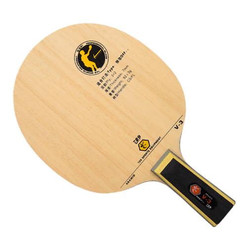 友谊729 V-3乒乓球底板