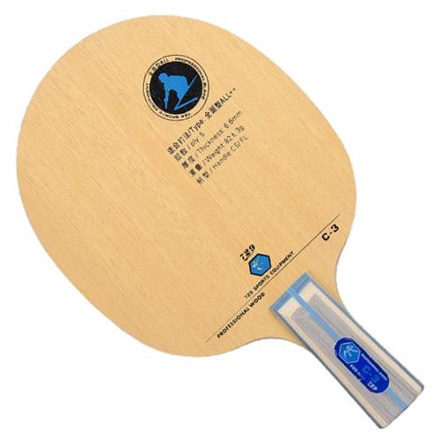 友谊729 C-3乒乓球底板