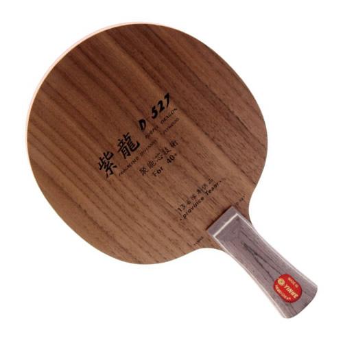 银河紫龙D-527乒乓球底板图1