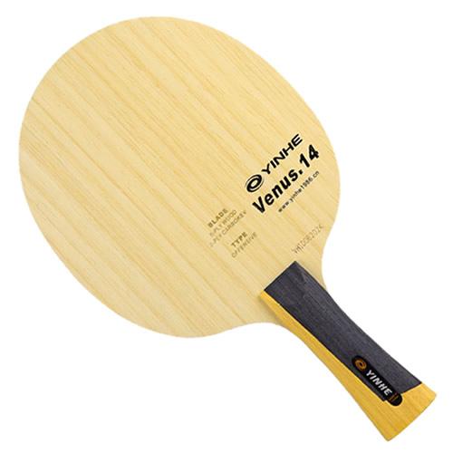 银河V-14乒乓球底板