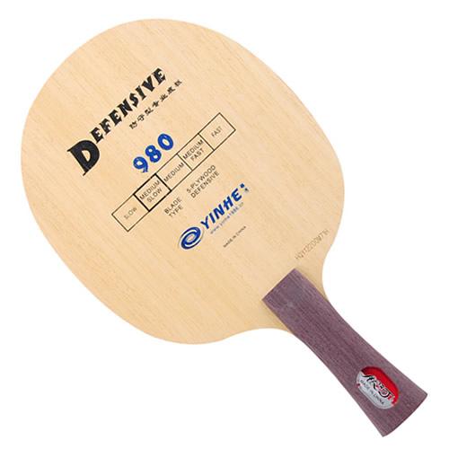 银河980乒乓球底板