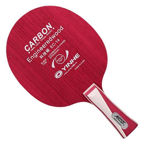 银河EC-14乒乓球底板