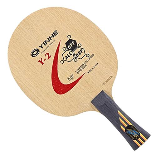 银河薄碳Y-2乒乓球底板