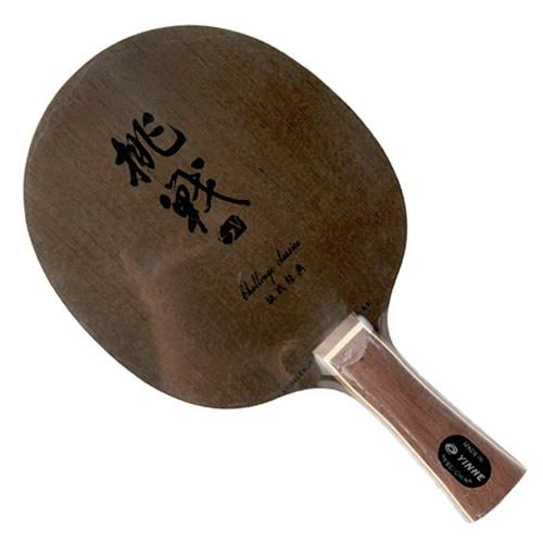 银河挑战CS5乒乓球底板