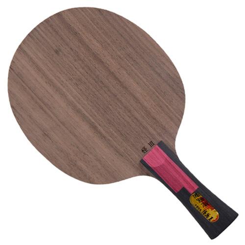 世奥得怪拍王3代乒乓球底板