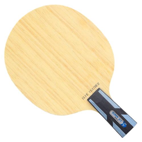 世奥得蓝羽乒乓球底板测评报告