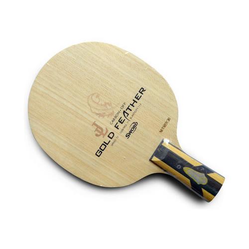 世奥得金羽乒乓球底板