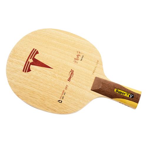 世奥得SUPER T乒乓球底板