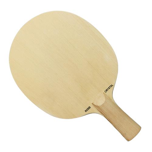 优拉罗斯水晶乒乓球底板