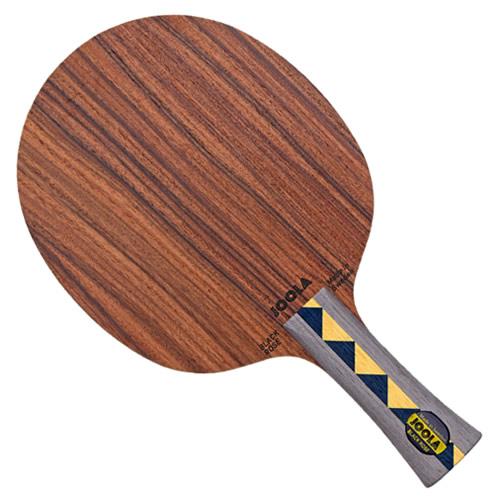 优拉黑玫瑰乒乓球底板