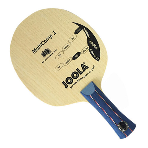 优拉MC-1乒乓球底板