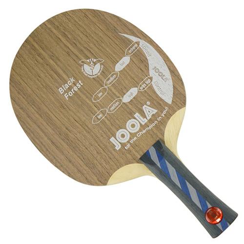 优拉BLACK FOREST黑森林乒乓球底板