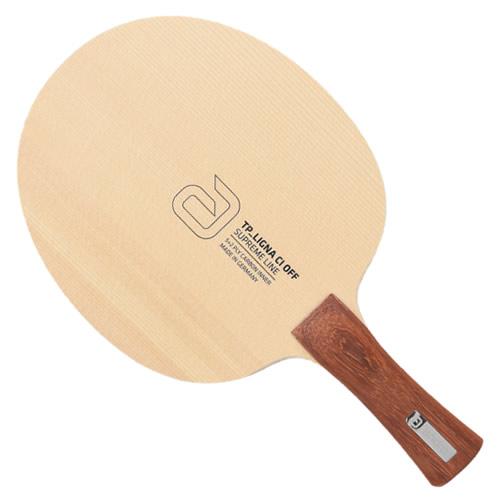 岸度叻克Ligna off乒乓球底板