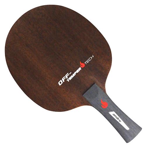 岸度碳烧OFF-乒乓球底板