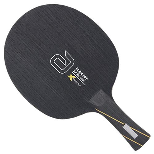 岸度黑立碳王乒乓球底板