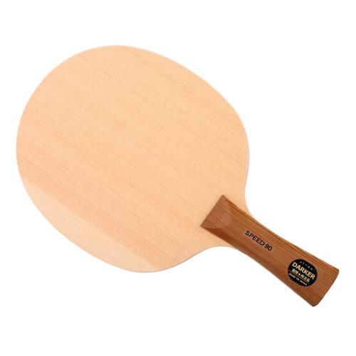 达克SPEED90单桧乒乓球底板