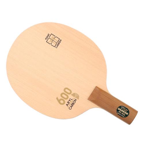 达克SPEED600芳碳乒乓球底板