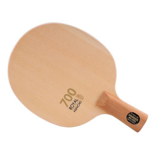 达克SPEED700单桧乒乓球底板
