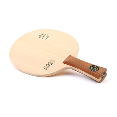 达克7P2A点碳乒乓球底板