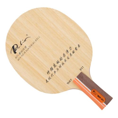 拍里奥WAY011乒乓球底板