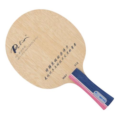 拍里奥WAY012乒乓球底板