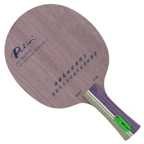 拍里奥WAY014乒乓球底板