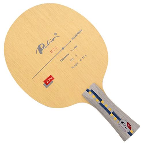 拍里奥B21乒乓球底板