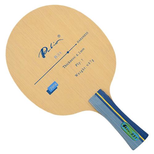拍里奥B31乒乓球底板