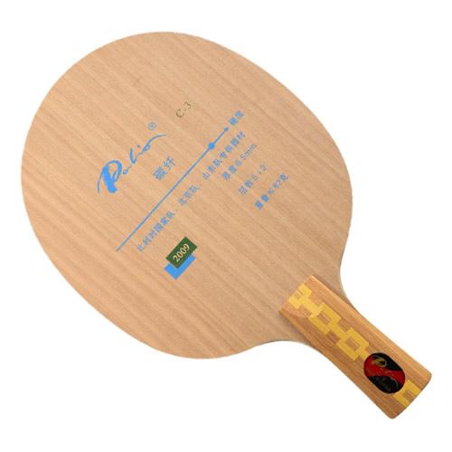 拍里奥C-3乒乓球底板